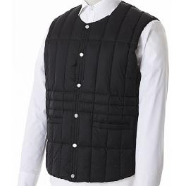 MRD Eco-friendly nontoxic hyper durable lightweight slimfit Duck down Premium winter vest