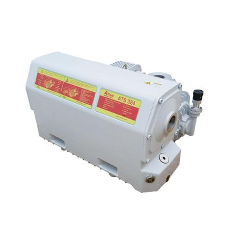 ATS sing stage rotary vane vacuum pump | 1st stage rotary vane vacuum pump, vacuum pump for general industry,
