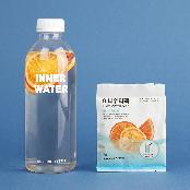 Nothingbetter leached tea inner water pack for health and beauty care made in Korea