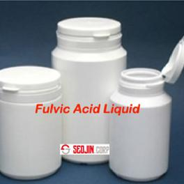 Fulvic Acid is mainly used in agricultural crops, fruit trees, landscaping, gardening and pastures