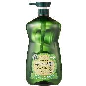 Dishwashing Soap Made from orange oil, giving strong cleaning power and fresh scent