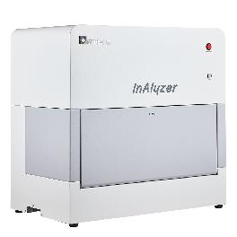 Cabinet X-ray Dual Energy body composition analyzer for lab animals