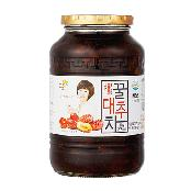 Korea Kkohshaem Excellent Healthy Fruit Beverages Liquid type Honey Jujube Tea