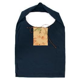 Kesylang Korean Eco Bag with Beautiful Color Combination of Korean Traditional Fabrics for womens