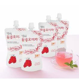 Well-made munkyeong omija juice/ well-made munkyeong premium healthy natural apple Juice