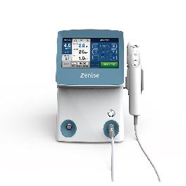 Immediate lifting effect and long term effects, High Intensity Focused Ultrasound ZENISE