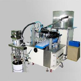 Blood tube Gel filling 100-Channel Gel Filling Machine  of Vacuum Blood Collection Tube