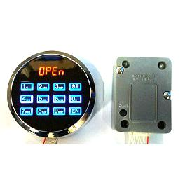Black Safe Digital Lock good security quality with nice coating finish and very simple to control