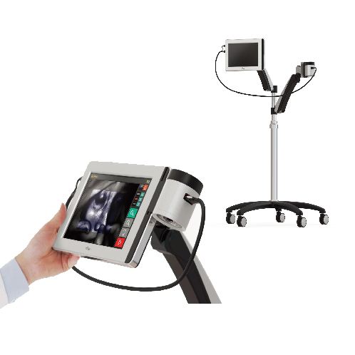 A vein finder to show images of the blood vessels in real-time, VPism-C (Compact Type) made in Korea | Vein Probe, Vein Finder, Vein illuminator, vein viewer, vein search, vein detector, vein locator, vein navigator