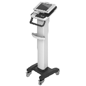A vein finder to show images of the blood vessels in real-time VPism-S (Stand type) made in Korea