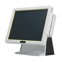 Practical and Reasonable System i-POS with superior quality, design and performance