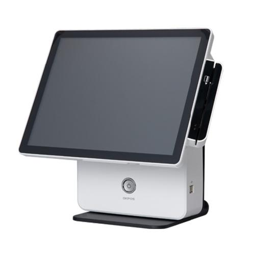 Slim & Sleek Style K-POS System with excellent quality, design and performance | POS, Point on Sales, Cash Register, OK POS, K-POS