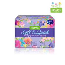 NEOSIS Soft & Quick Overnight 10p
