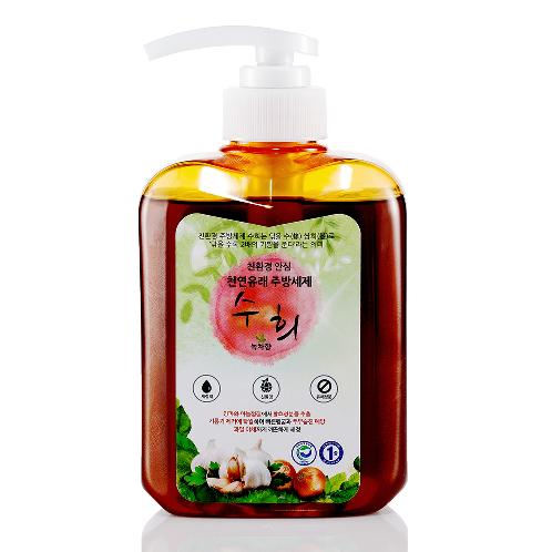 Safe and reliable Soohee eco-friendly natural dishwashing detergent with natural ingredients | Detergent, Dishwashing detergent, Natural detergent, Eco-friendly detergent, Kitchen products