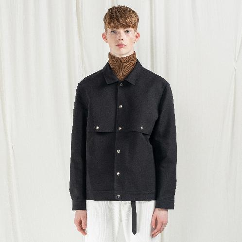 K-FASHION MINIMAL JACKET | APPAREL CLOTHING,K-DESIGNER,K-FASHION,MEN CLOTHES