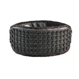 DMS600 Precious serpentine waist belt use it in any places by wrapping around the abdomen or waist