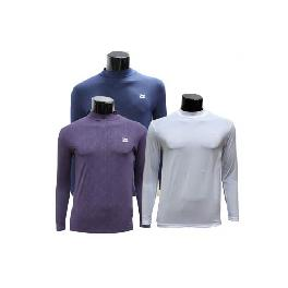 ZENSAH cool sense fabric underwear T-shirts with multi functions for men made in Korea