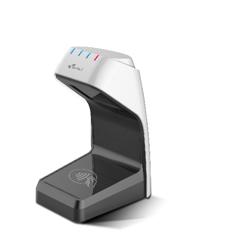 DQ Combo, Qr reader | QR Reader, QR, Kiosk,  Smart pay,  contactless, payment, magnetic, duali