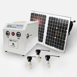 Solar Lighting System SG-30