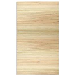 Variously Available Natural Home Decor Strong Thin Wooden Board Retinispora Plywood