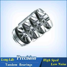 F-211952 china axial bearings arrangement in tandem supplier
