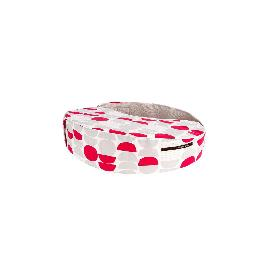 Cuna Perfect-Fit Nursing Pillow Red Moon