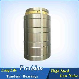 F-84897,6 stage Twin Extruder tandem bearing made in china