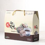 Sea ginseng abalone Increase immunity and energetic Wando Abalone (70ml x 30) made in Korea