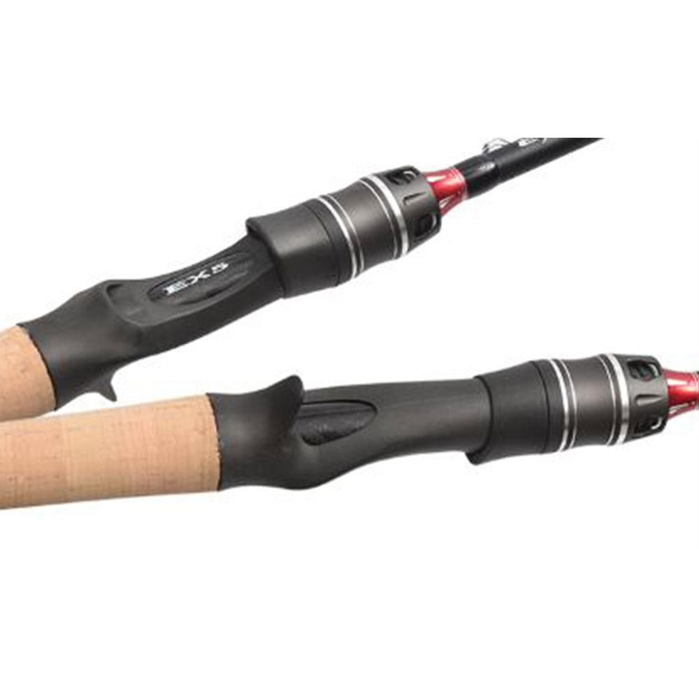 Very convenient for operation YU JUNG FISHING & OUTDOOR EXARD-EX5 Premium Bass Rod (made in Korea)