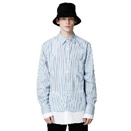 K-FASHION Colin layered Shirt