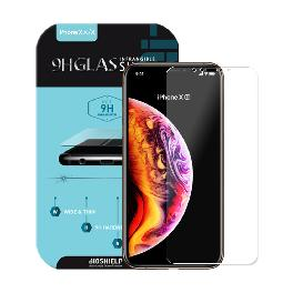 9H Infrangible flex glass screen protector for iPhone X/XS