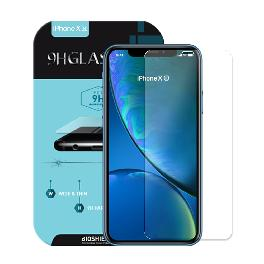 9H Infrangible flex glass screen protector for iPhone XR