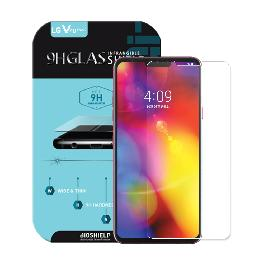 9H Infrangible flex glass screen protector for LG V40