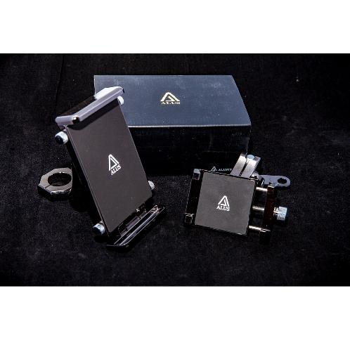 Alus M | Motorcycle cell phone holder, Motorcycle Accessories, motorcycle