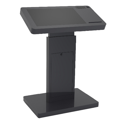 PK Digital Podium PK220SP | Lecturn, Digital Podium, stand style