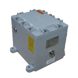 Motor Explosion Proof Housing