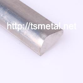 Stainless Steel Bar PROFILE clean bright surface (Cold Rolled)