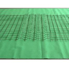 U-TYPE WELDED WIRE MESH