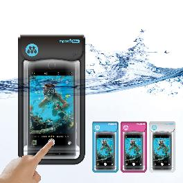 Waterproof Case for Mobile Phone(Mpacplus D20)