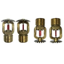 PI-3 Series Sprinkler Head