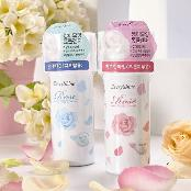 everyshine mousse rose foam cleanser