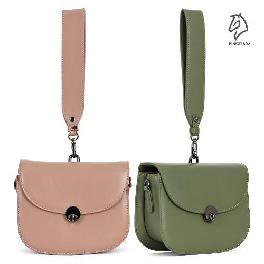 Vely Cow Leather 2Way Mini Bag