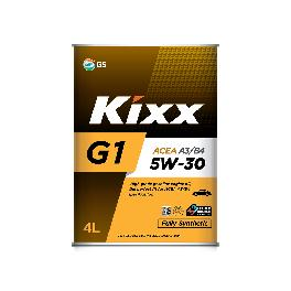 Kixx G1 (Engine oil)