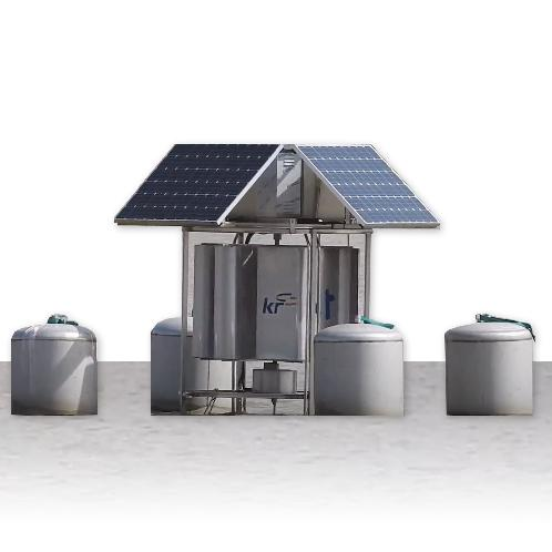 Water Circulation System | Solar, Water, Circulation