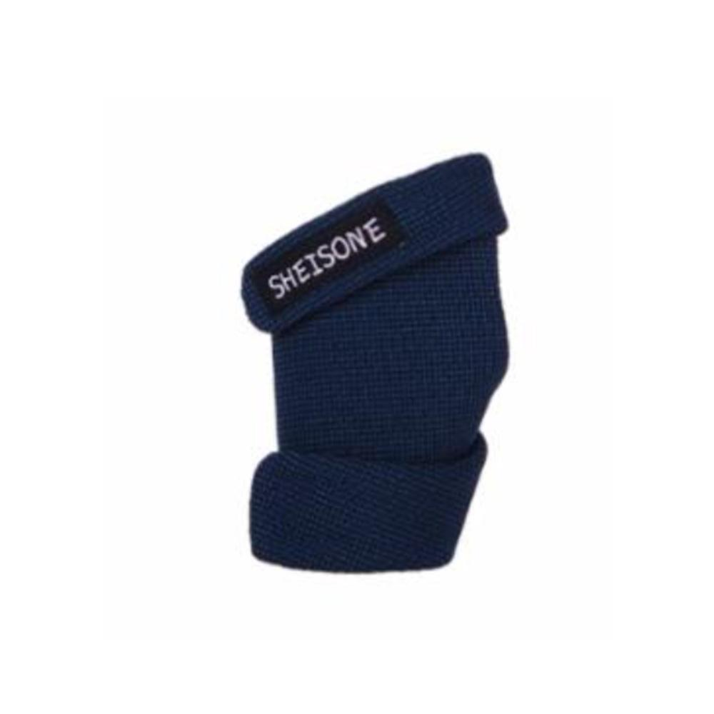 Sheisone Wrist Guard Band (Right Type / Navy)
