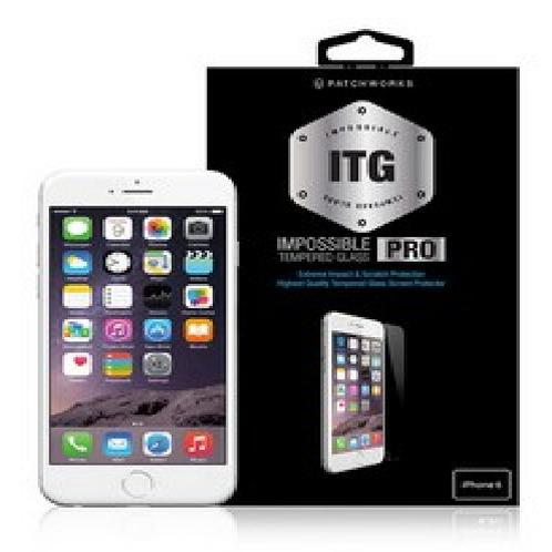 ITG PRO Tempered Glass | ITG PRO Tempered Glass, mobile accssory, Scratch Resistan