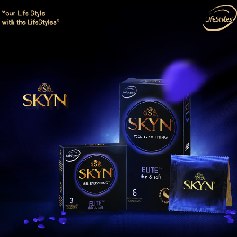 LifeStyles SKYN ELITE Ultra-Think 8P x 10 boxes