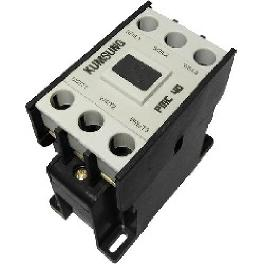 Power-saving Magnetic Contactor