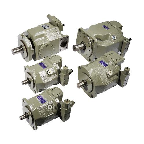 AH Series PISTON PUMP | piston pump, pump, high pressure, variable piston pump, variable piston