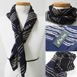 The Pray Blue Way Ladies Scarf